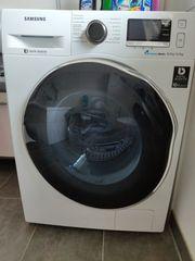 Samsung Waschmaschiene mit