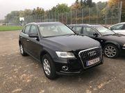 Audi Q5 Allrad Diesel 2