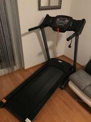 Laufband Speedrunner 4500