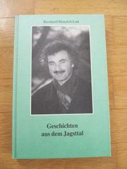 Bernhard Heinrich Lott Geschichten aus