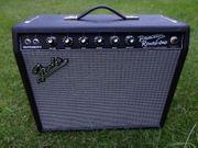 Fender Princeton Reverb in bester