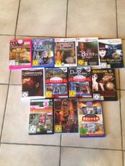 26 PC Spiele