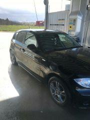 BMW 120i Limousine Tüv 01