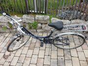Kalkhoff Tramper Damenrad