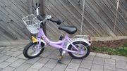 12 Zoll Pucky-Fahrrad
