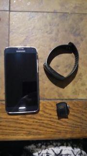 Samsung Galaxy S5+
