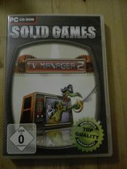 Solid Games TV-