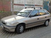 Opel Astra Bj 02 98
