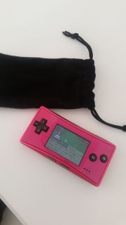 Game boy advance (