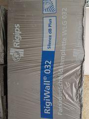8m² Neopor 200mm Kunststoffdübel WDVS