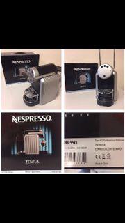 Nespresso Kaffeemaschine Zn100