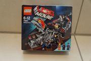 LEGO MOVIE Set 70801 Schmelzraum