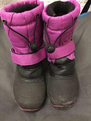 Toxx Schnee Schuhe