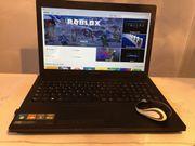 Lenovo G500 Notebook