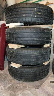 Sommerreifen Reifen Eco Contact 5