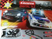 Carrera digital 143 Police on