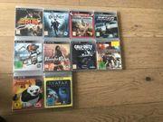 PS3 Spiele bei Anfrage auch