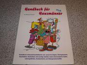 Buch: Handbuch für