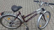 Fahrrad 26 zoll Conquest