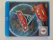 DVD Bluray - Cars 2