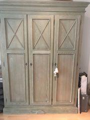 Verkaufe Alegro Möbel