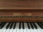Klavier Fuchs Möhr Klavier ein