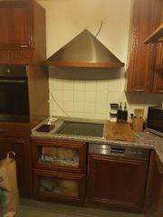 kueche holz massiv - haushalt & möbel - gebraucht und neu kaufen ... - Küchenmöbel Aus Holz