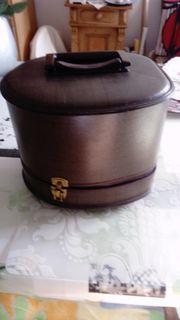 Perücken Box