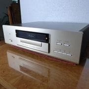 Accuphase DP-65V HighEnd CD-Player
