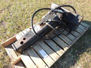 Ditch Witch Mini-Kompaktlenker - Toro Dingo