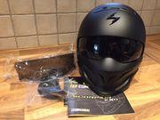 Motorrad Helm Scorpion