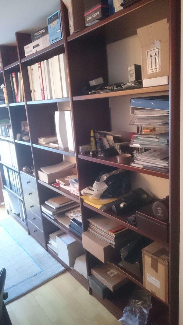 HÜLSTA-Chefbüro in Nürnberg - Büromöbel kaufen und verkaufen über ...