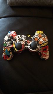 Ps3 Scuf Controller