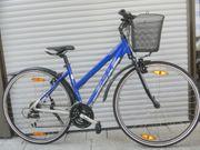 BULLS CROSS BIKE Damenrad Fahrrad