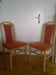 Massivholz-Stühle Buche