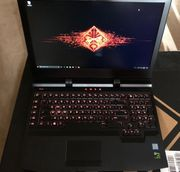 HP Omen X 17-ap030ng Gaming
