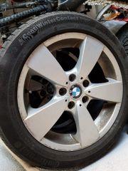 BMW 530 Winterreifen