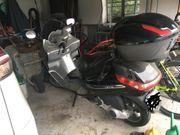 Piaggio X8 M36 Roller