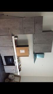 Küche 270x200x60