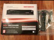 HD Receiver Kathrein