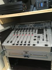 DJ CD-Player +