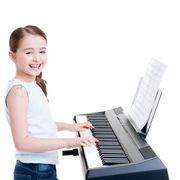 Klavierunterricht bei dir