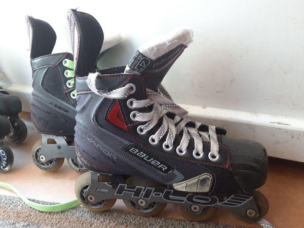 2615287407fc57 Roces Inline Skates günstig gebraucht kaufen - Roces Inline Skates ...