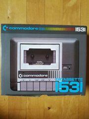 Aufnahmegerät ++ Commodore 1531