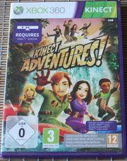Kinect Adventures ! Xbox360