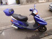125 ccm Roller