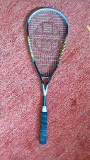 Unsquashable Squash-Schläger Power XL