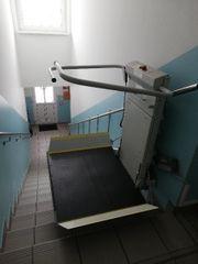 Treppenlift Weigl Baujahr 2013