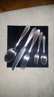 Silberbesteck von WMF 12 tlg