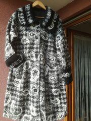 Designer Damen-Wollmantel